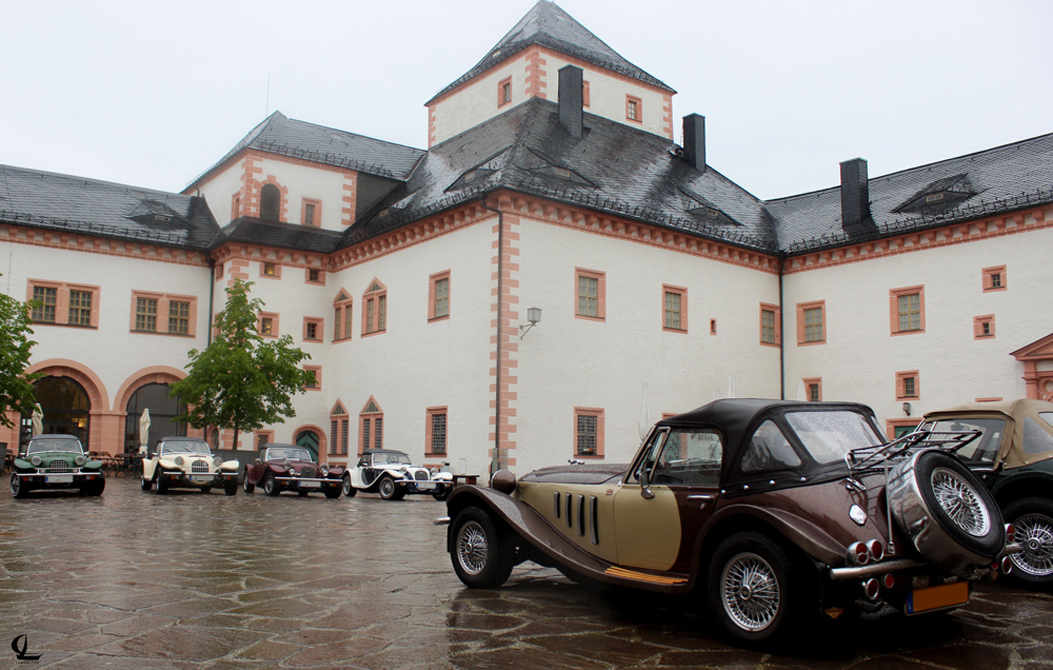 Panther Lima Kallista Club Sachsen Augustusburg